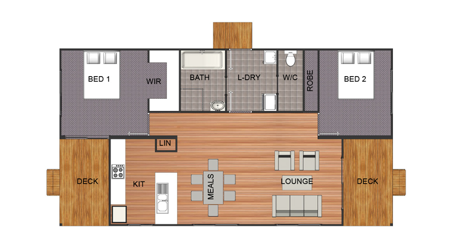 Coastal-Cabins-Floor-Plan-Beach-Retreat